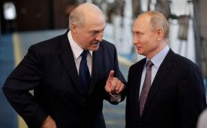 Литва Белорусская АЭС, Лукашенко, встреча президентов,