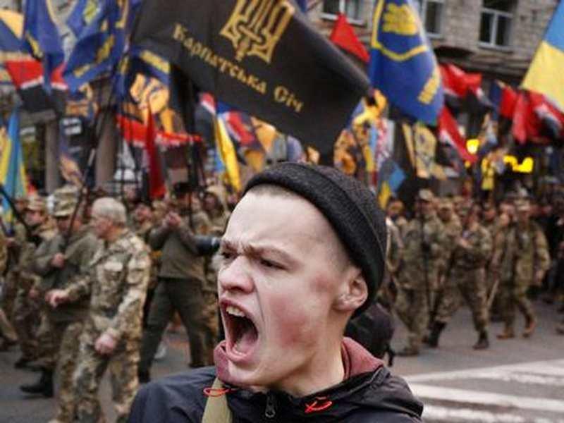 националист