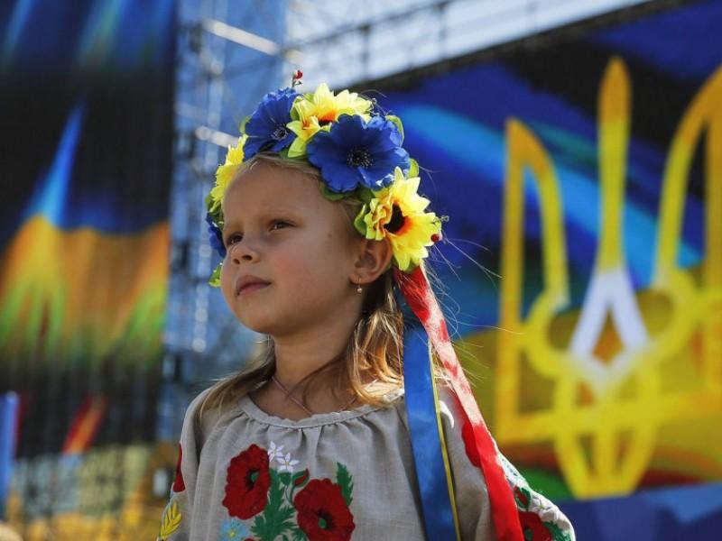 раздел украины