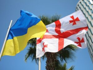 украина грузия