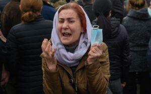 Армяне недовольны