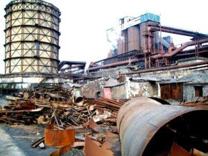 заводы Украина