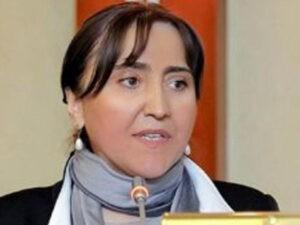 Ирина Инашвили