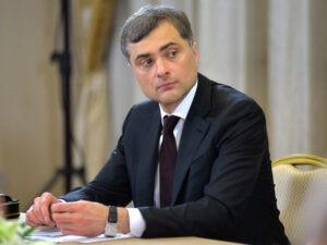 Сурков